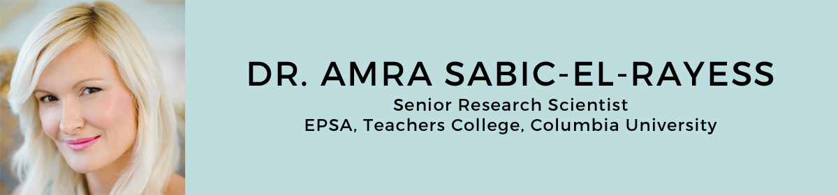 Dr. Amra Sabic-El-Rayess